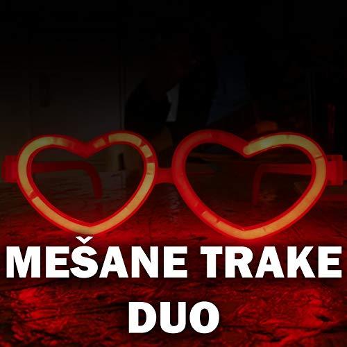 Mesane Trake Due [Explicit]