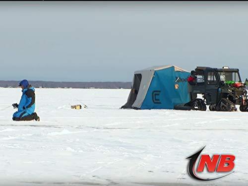 Best ice fishing windbreak