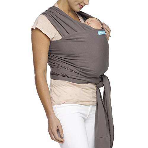 Moby Wrap MCBOX002 Babytragetuch - 2