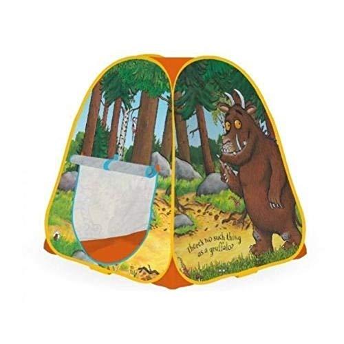 GOSH! DESIGNS play tent The Gruffalo pop-up 80 x 80 x 90 cm