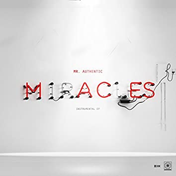 Miracles Instrumental EP