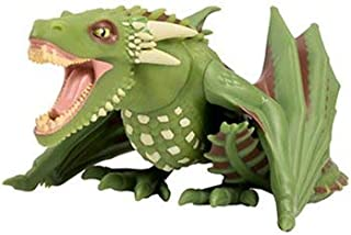Titan Merchandise Game of Thrones Rhaegal Glow-in-The-Dark Dragon 4.5