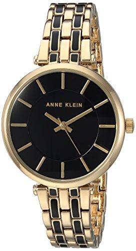 Reloj - Anne Klein - para - AK/3010BKGB