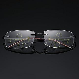 ea75068189 lzndeal gafas para leer presbytes gafas de lectura Progressive multifocal  Lens presbicia anti fatiga Glasses para