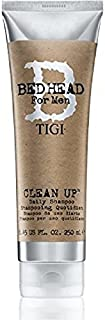 TIGI Bed Head Clean Up Daily Shampoo For Men 8.45 oz