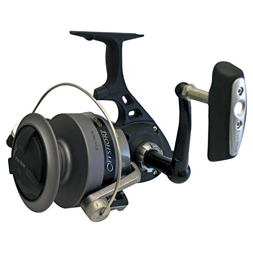 Zebco Fin-nor Offshore Spinning Reel -  296296