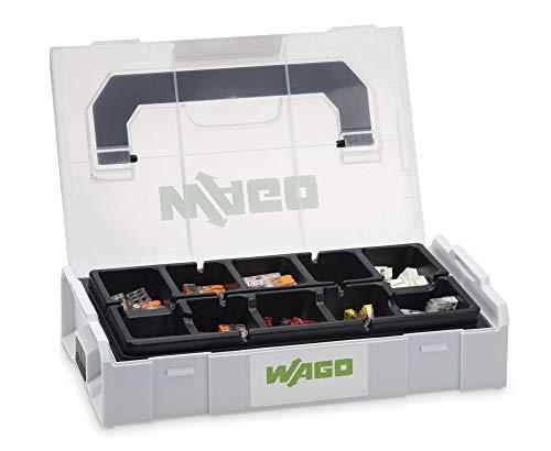 Wago 887-960 Verbindungsklemmenset L-Boxx Mini - Serien 221 (4 mm² & 6 mm²), 2273, 224