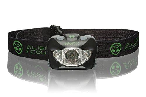 Alien Scout -  Stirnlampe von  -