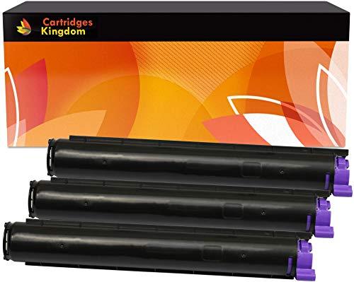 3 Premium Toner kompatibel für Oki B2200, B2200N, B2400, B2400N