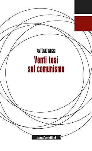 Venti tesi sul comunismo