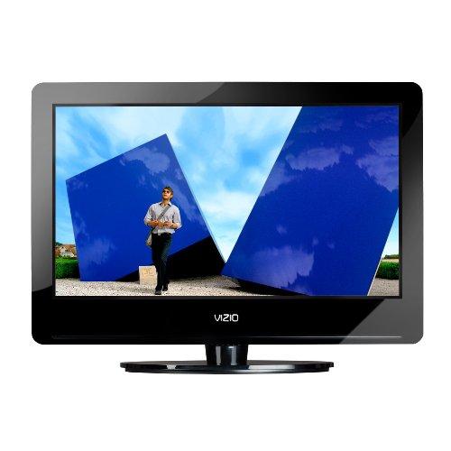 VIZIO VA19LHDTV10T 19-Inch ECO 720p LCD HDTV (2010 Model)