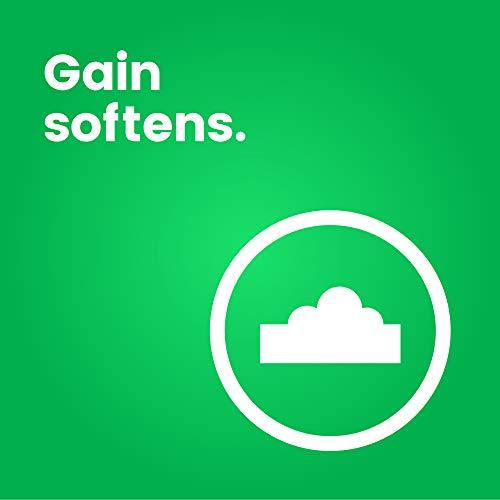 P&G(ピーアンドジー)『Gain(ゲイン)乾燥機用柔軟シートトロピカルサンライズ』