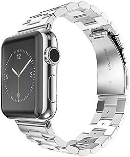 Klockarmband i rostfritt stål till Apple Watch, 42mm