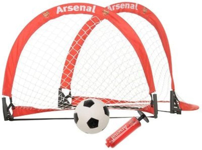 Skill Goal Set - Arsenal F.C F.C F.C (RD) B00OQAWGZ2  Verrückter Preis aa8bb9
