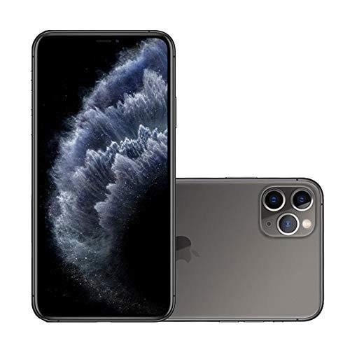 Iphone 11 Pro Max Apple Cinza Espacial, 256gb Desbloqueado - Mwhj2bz/a
