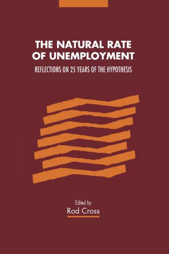 The Natural Rate of Unemployment: Reflections on 25 Years of the Hypothesis