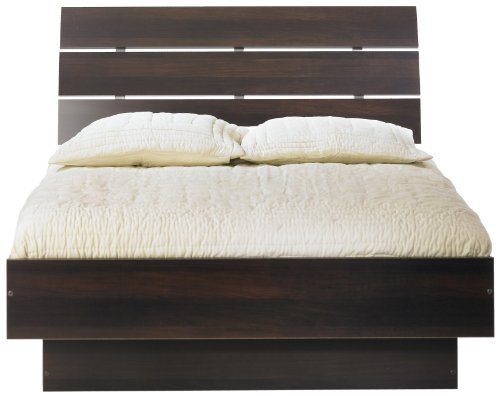 Review Of Tvilum Scottsdale Full Bed, Espresso