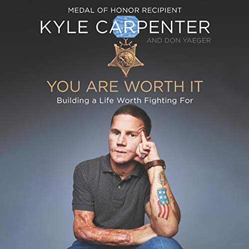 You Are Worth It cover art
