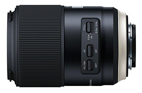 タムロン『SP90mmF/2.8DiMACRO1:1VCUSD(ModelF017)』