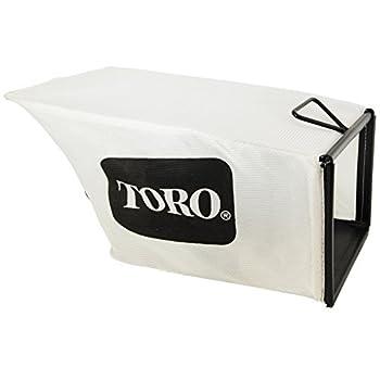 Toro 59312 22  Recycler Bag and Frame