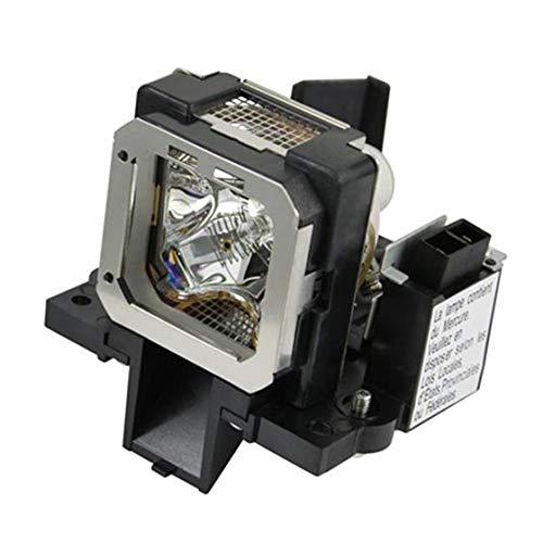 Wikinger PK-L2210U Ersatzlampe für JVC DLA-RS40U, DLA-X70, DLA-X7, DLA-F110, DLA-X3, DLA-X9, DLA-RS30, DLA-RS50, DLA-RS60, DLA-RS45U, DLA-X30, DLA-X90, DLA-RS55 Lampe mit Gehäuse
