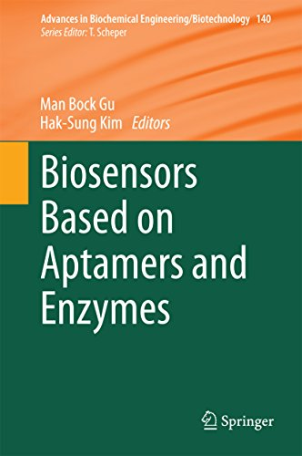 Biosensors Based on Aptamers and Enzymes (Advances in Biochemical Engineering/Biotechnology Book 140) (English Edition)