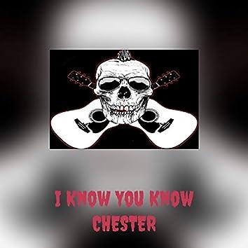 I Know You Know