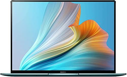 HUAWEI MateBook X Pro 2021, 3K FullView Touchscreen Bildschirm, Windows 10 Home, Intel Core i5-1135G7, Aluminium UniBody, 16GB RAM, 512GB NVMe PCIe SSD, HUAWEI Share und Free Touch, QWERTZ, Space Gray