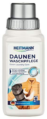 HEITMANN Daunen Waschpflege, 250 g