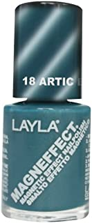 Layla Cosmetics Magneffect Layla 18 Artic Blue 10ml