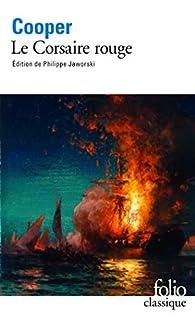 Le corsaire rouge par James Fenimore Cooper