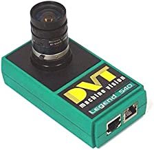 DVT MACHINE VISION 540M HI SPEED SMART IMAGE CAMERA W/ FUJINON DF6HA-1B