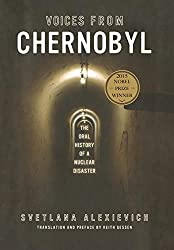 Voice from Chernobyl