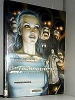 Les Technopères T07 - Le techno jeu parfait d'Alexandro Jodorowsky