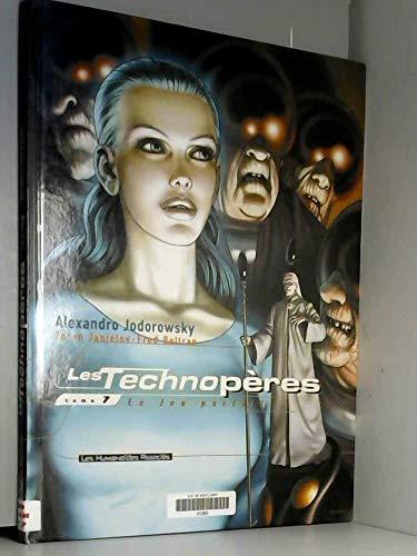 Les Technopères T07
