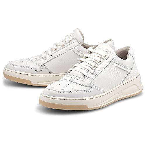 Bronx Damen Sneaker Low Old-Cosmo weiß 41