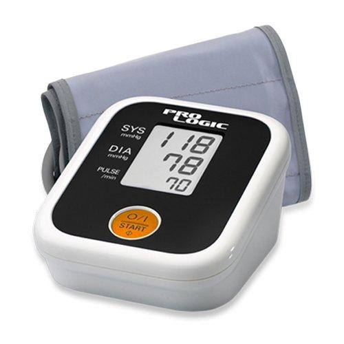 Omron PL100 Pro Logic - Tensiómetro electrónico de brazo [importado de UK]