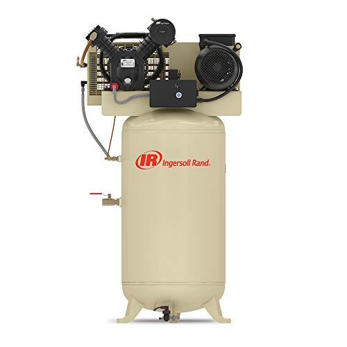 2475N5-P 5hp 80 gal Two-Stage Compressor (230/1)