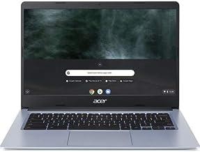 """Acer Chromebook 314 - 14"""" Intel Celeron N4000 1.1GHz 4GB Ram 32GB Flash ChromeOS (Renewed)"""