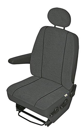Preisvergleich Produktbild HP-Autozubehör 22418 Schonbezug Transporter Einzelsitz,  Gröe L