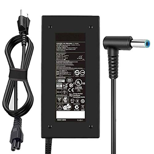 New 150W AC Charger Fit for HP ZBook 14 15 15u G2 G3 G4 Studio G3 G4 G5 Mobile Workstation Laptop Power Adapter Supply