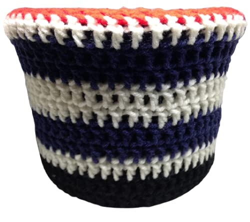 Crochet Flower Cover Pot 2021 National uniform free shipping spring and summer new