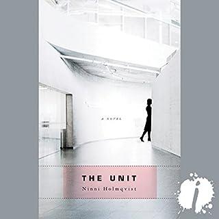 The Unit cover art
