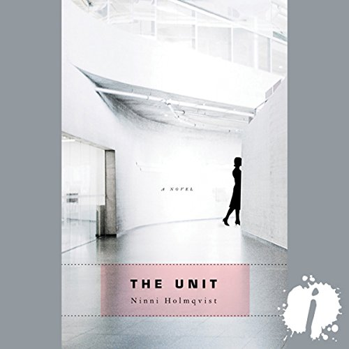 The Unit cover art