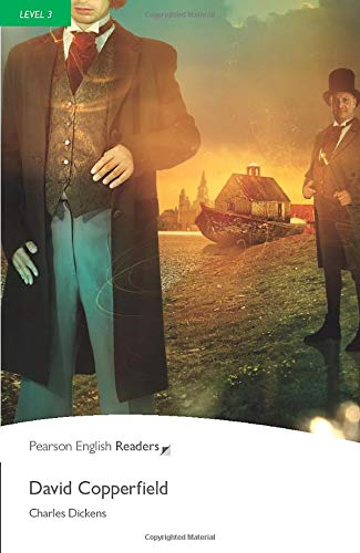 Penguin Readers: Level 3 DAVID COPPERFIELD (Penguin Readers, Level 3)の詳細を見る