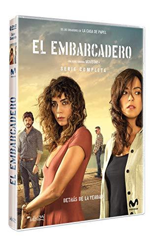 El Embarcadero - Serie Completa [DVD]