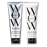 COLOR WOW Color Security Shampoo and Conditioner, Fine to Normal Hair, Duo Set, Sulfate free, Color Safe, 8.4 fl. oz.