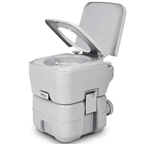 YITAHOME 5.3 Gallon Portable
