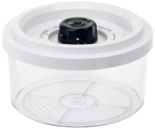 Unold-electro 4801007 Vakuum Dose rund