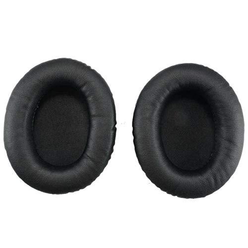 SODIAL Para Auriculares Hyperx Cloud II Khx-Hscp- Auriculares Almohadillas para Oídos Orejeras